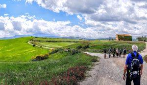 Italy guided walking tours