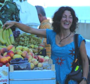 Orietta Italy Guided Walking Tour guide - Walk About Italy
