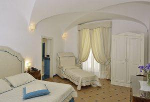 amalfi residence room