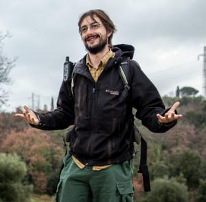 Roberto Italy Guided Walking Tour guide - Walk About Italy
