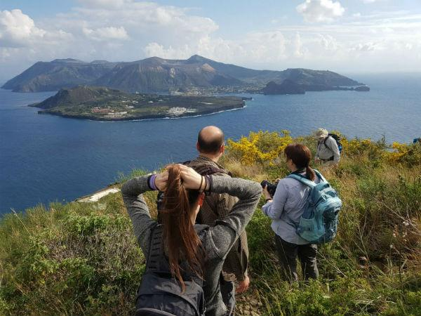 sicily guided walking tours