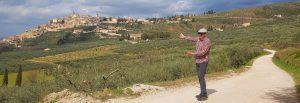 Umbria Le Marche Walking Tour