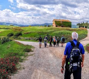 walk about italy tours