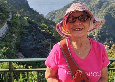 amalfi coast wonder