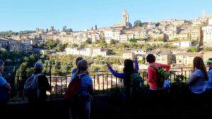 Tuscan Splendors for a Day