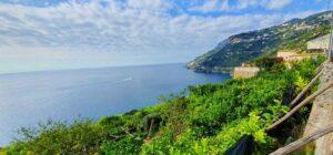 Amalfi Coast Wonders Gateway
