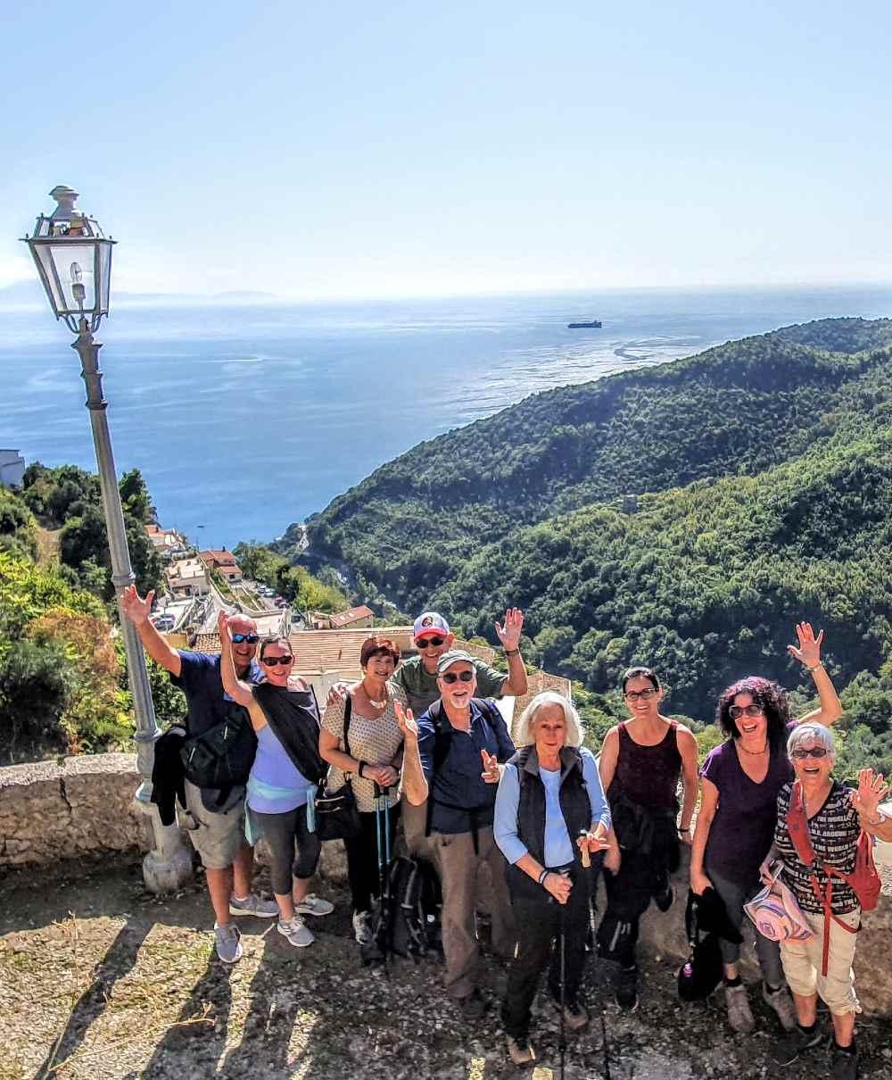 Amalfi Coast Wonders