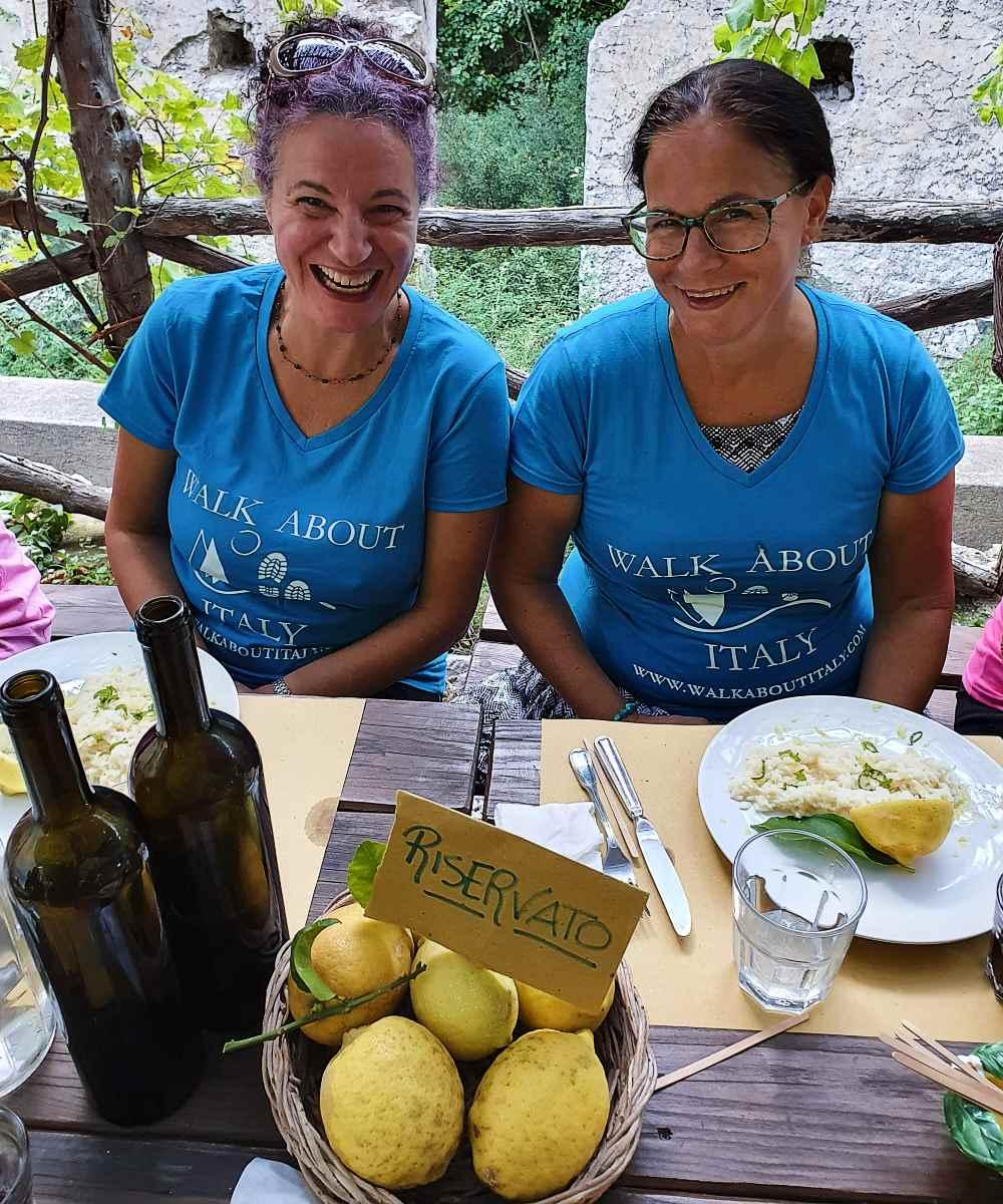 amalfi-coast-wonders getaway