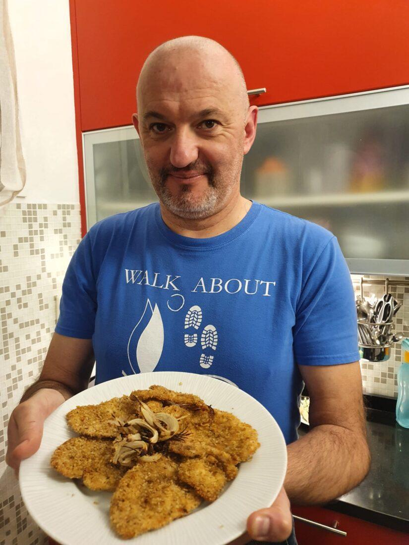 delicious sicilian recipe