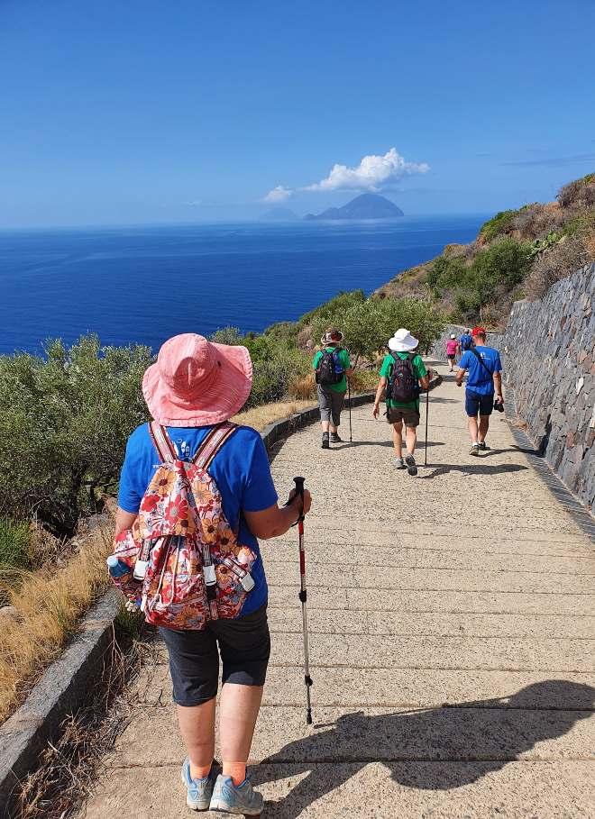 Sicilian Flavors walking tour