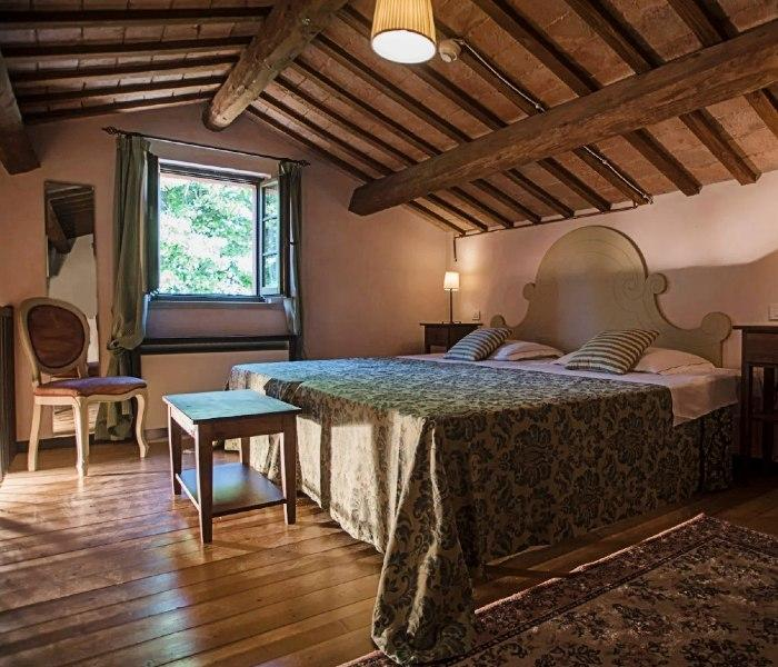 Umbria, Assisi & Le Marche Marvels hotel